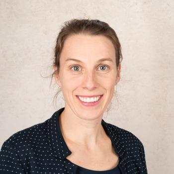Dr. Maria Stein
