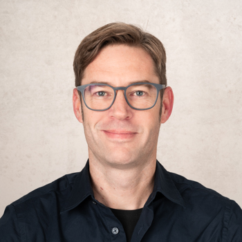 Dr. phil. Fabian Ramseyer