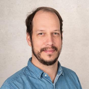 Dr. phil. Tobias Krieger