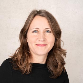 Fabienne Reber