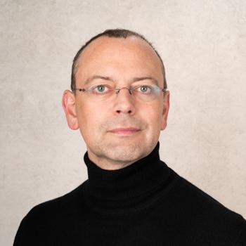 Dr. phil. Daniel Regli