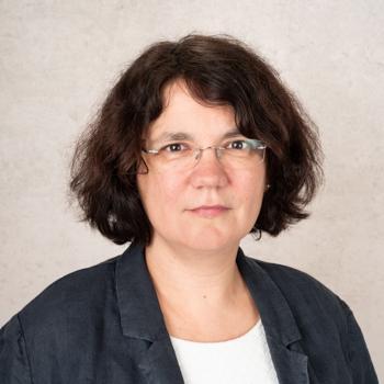 PD Dr. Jeannette Brodbeck