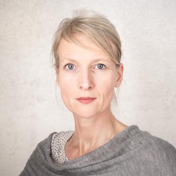 Dr. phil. Yvonne Egenolf
