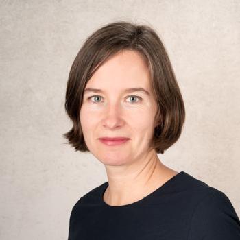 Dr. phil. Eveline Frischknecht