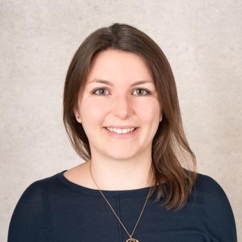M. Sc. Ingrid Odermatt
